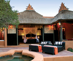 The Safari Lodge Amakhala Game Reserve Eastern Cape South Africa