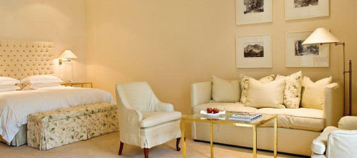 The Andros Boutique Hotel - Cape Reservations - Room