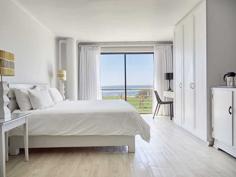 Sea View Room, La Splendida
