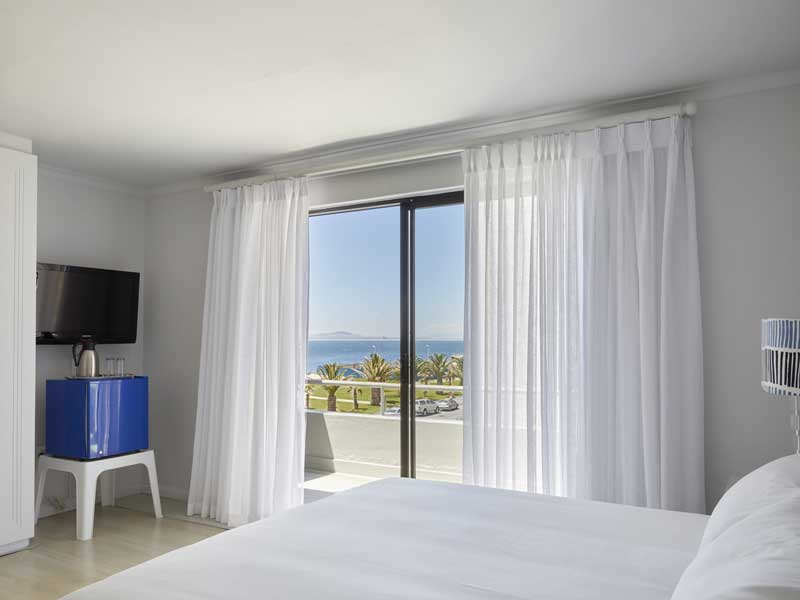 Superior Room, La Splendida