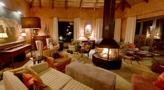 Pumba�Water Lodge Pumba Private Game Reserve Port Elizabeth Eastern Cape South Africa